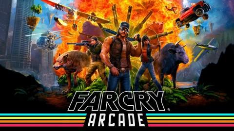 Far Cry Arcade Satu Alasan Wajib Main Far Cry 5 Medcom Id