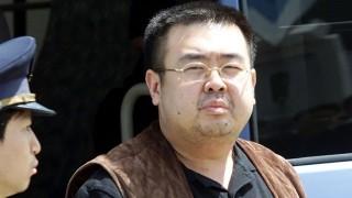 AS: Korut Perintahkan Pembunuhan Kim Jong-nam