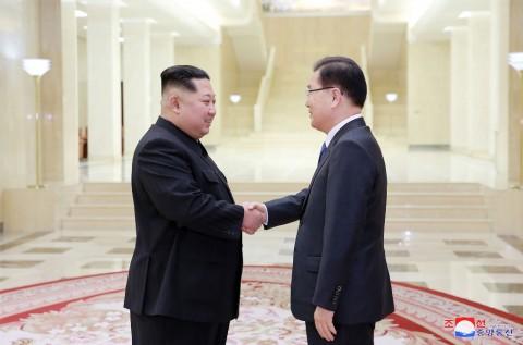 Seoul Press Cautiously Welcome N. Korea Talks Offer