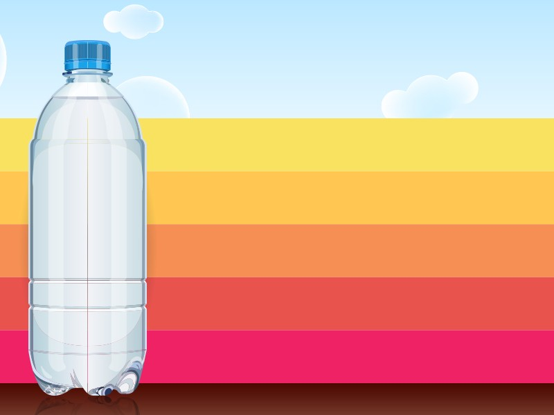 Alasan untuk Segera Tinggalkan Penggunaan Botol Plastik