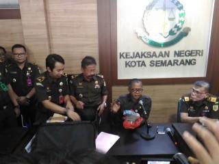 Pegawai BPN Kota Semarang Jadi Tersangka Pungli