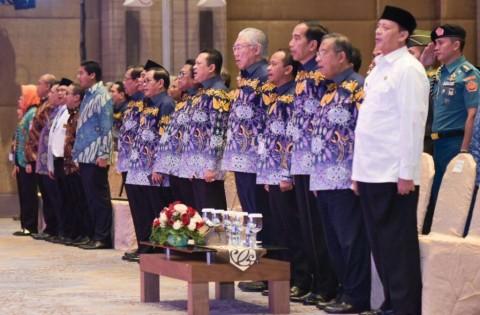 Ketua DPR Dorong Hipmi Wadahi Wirausaha Indonesia