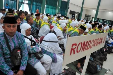 Kemenag Alihkan Dana Haji Rp103 Triliun ke BPKH