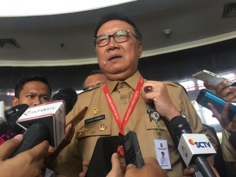 Patung Soekarno akan Dibangun di 7 IPDN