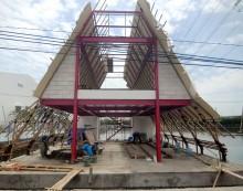 Material Aman dan Desain Pintar Ramaikan Megabuild 2018