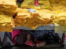 Guru Diskors karena Timbun 750 Pakaian Dalam Wanita di Sekolah