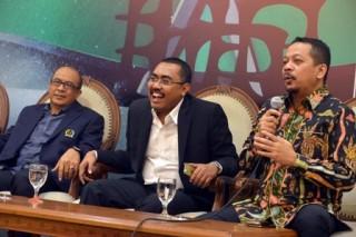 PKB Fokus Dukung Pemerintahan Jokowi Hingga Tuntas