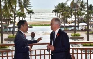 ASEAN-Australia Fokus Kerja Sama Penanggulangan Terorisme