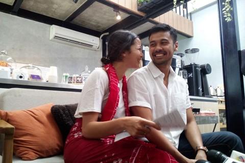 Putri Marino Sempat Lebih Pilih Ojek Online daripada Chicco Jerikho