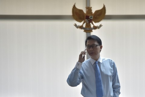Indonesia Maritime Tourism Shows it Potential at Berlin Fair