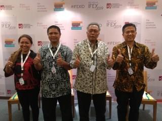 Bangun Politeknik, Industri Furnitur Lokal Siap Bersaing Global