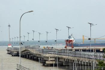 JIIPE, Kawasan Industri Terintegrasi Pertama di Indonesia Diresmikan Presiden