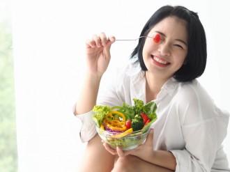 Wajib Dicoba! 5 Makanan yang Bikin Awet Muda
