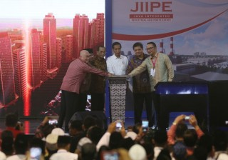 JIIPE Opens Direct Access to Domestic and International Markets