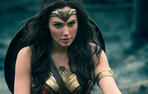 Bocoran Seputar Film Wonder Woman 2