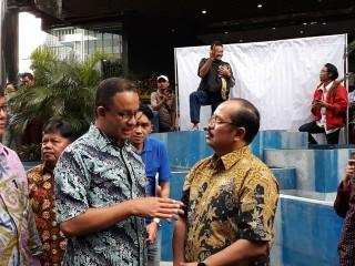 ORI Jakarta Diharapkan Dapat Meningkatkan Pelayanan Publik
