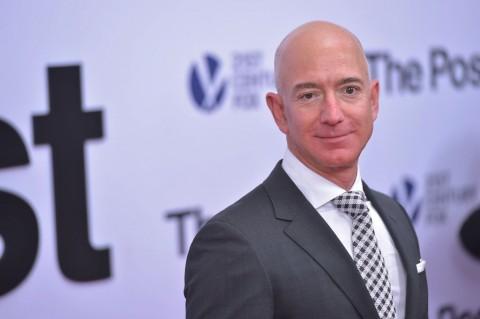 Kekayaan Bill Gates Disalip Pendiri Amazon
