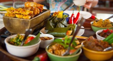 5 Kuliner Khas Indonesia Yang Legendaris