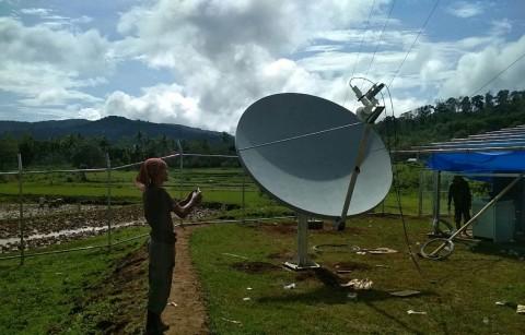 XL Perluas Jaringan USO ke Sumbawa