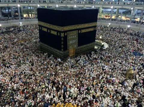 Biaya Haji 2018 Ditetapkan Rp35,2 Juta