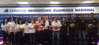 Beban Berat MP Samator di Srikandi Cup Seri III