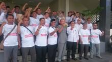 Kajian Pemekaran Brebes Selatan Diserahkan ke DPRD
