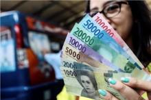 Rupiah Pagi Dibuka Menguat Tipis ke Rp13.763/USD