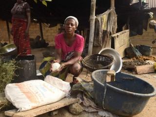 110 Orang di Nigeria Tewas Akibat Demam Lassa