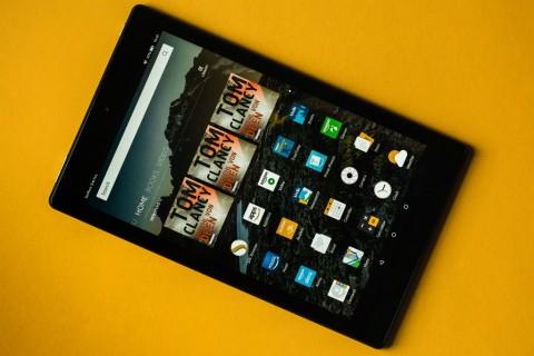 Amazon Mungkinkan Pengguna Telepon via Tablet