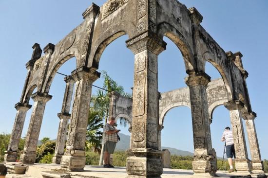Menikmati Perjalanan Budaya di 4 Tempat Wisata Bersejarah di Bali