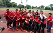 Menpora: Indonesia adalah Negeri Silat