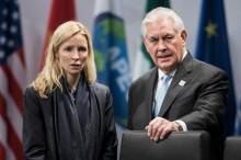 Tillerson Dipecat, Sejumlah Pejabat Kemenlu AS Undur Diri