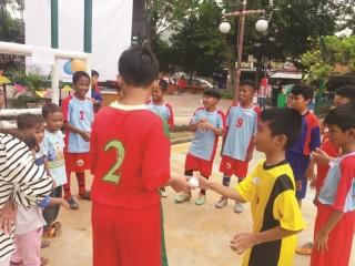 18 Ribu Balita di Bekasi Menderita <i>Stunting</i>