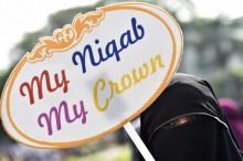 Cadar dalam Islam