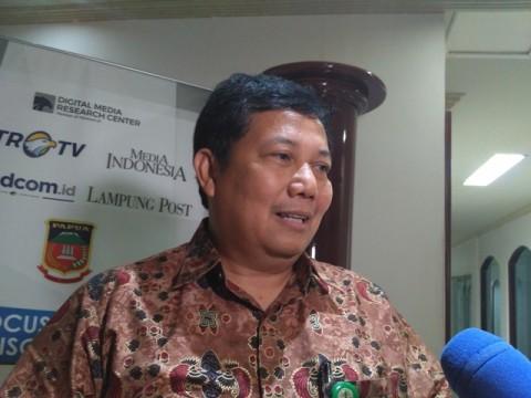 Pemerintah Kesulitan Menetapkan Hutan Adat