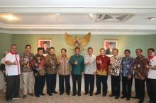 Menpora Dukung Promosi Pencak Silat Menjadi Ikon Indonesia