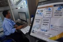 KPP Senen Bidik Penerimaan Pajak Rp2 Triliun di 2018