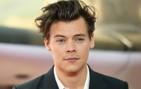 Lagu Baru Harry Styles Buat Penggemar Penasaran