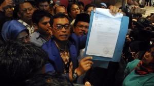 JR Saragih Tersangka Pemalsuan Dokumen di Pilgub Sumut