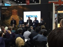 Nokia Ciptakan Prosesor Baru untuk Jaringan Telekomunikasi