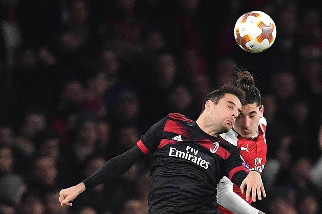 Arsenal Melaju Mulus ke Perempat Final