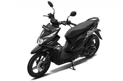 Motor Terlaris di Februari Dikuasai Honda