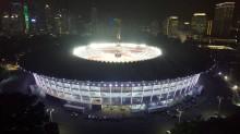 PPK GBK Jamin Keamanan Listrik selama Asian Games