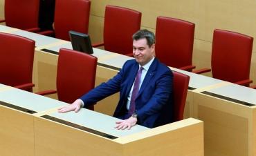 Menteri Dalam Negeri Jerman sebut Islam Bukan Milik Mereka