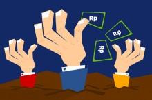 BPKP Audit Kerugian Korupsi Ketua DPRD Jember