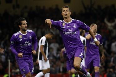 Fakta Menarik Jelang Juventus vs Real Madrid