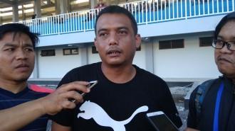 Eks Bintang Persis Solo Gabung PSIM Yogyakarta