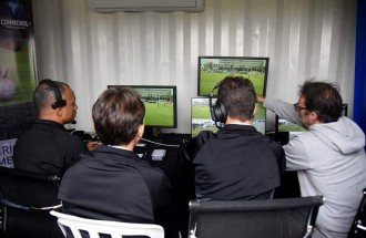 FIFA Setujui Pemakaian VAR di Piala Dunia 2018