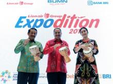 Lion Air Group Hadirkan Kegiatan Pameran Perjalanan Udara