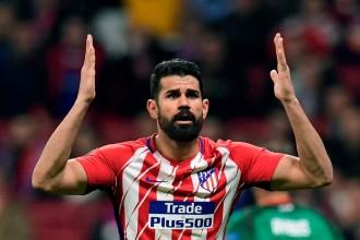 Timnas Spanyol Panggil Alonso dan Diego Costa